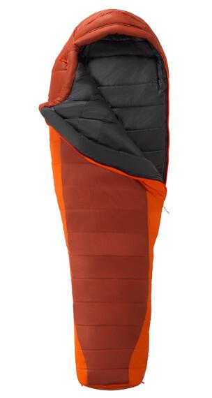 Marmot Cloudbreak 0 - Sac de couchage - long rouge